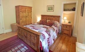 Bedroom 2 – First Floor