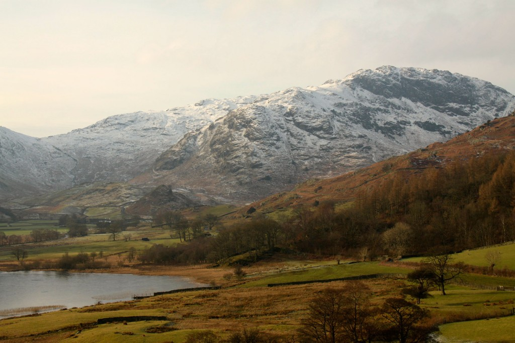little-lnagdale-snow
