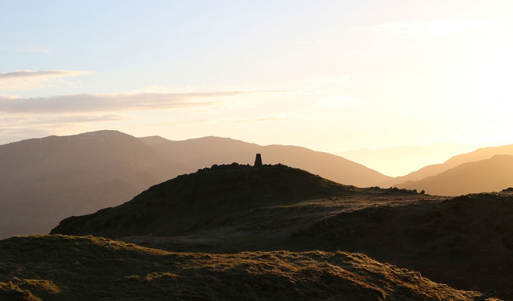 loughrigg-fell-sunset