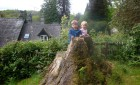 Children love Tarn House!